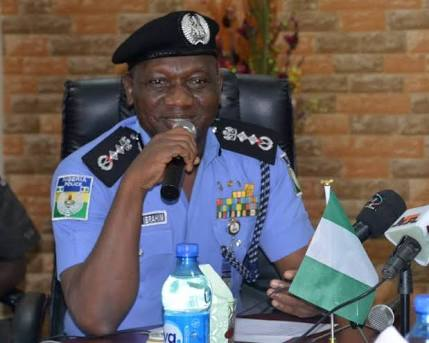 Why I Didn't Appear Before Senate  Police IG Speaks Out