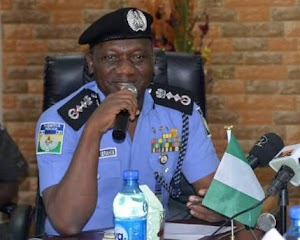 Dino Melaye Arrest : Why I Didn't Appear Before Senate – Police IG Speaks Out