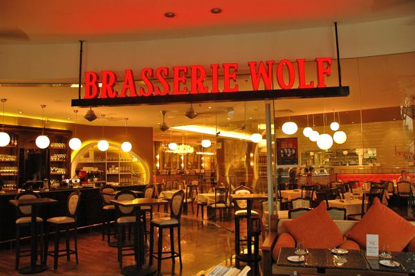 Restaurants Near Wolf Rd