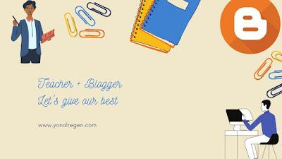 guru dan blogger