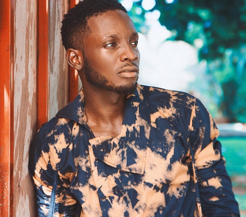 Chimezie Imo on playing lead on Nimbe the movie - DNB Stories Africa