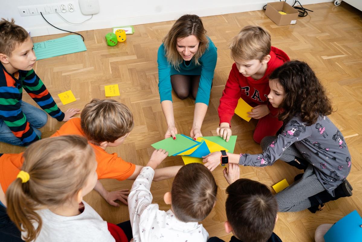Szkoła Językowa dla dzieci i młodzieży Early Stage filia w Kolbuszowej – jak to wszystko wygląda?