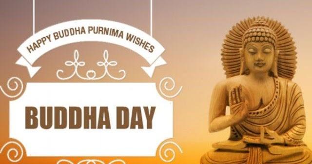 Top 100 Buddha Purnima Wishes 2020 [English]