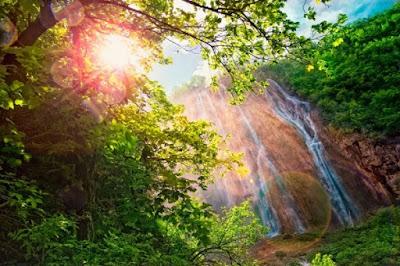 Nature Sunrise HD Image