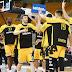 Πετρίδης: «Ήταν ό,τι έπρεπε το χθεσινό παιχνίδι για την ΑΕΚ»