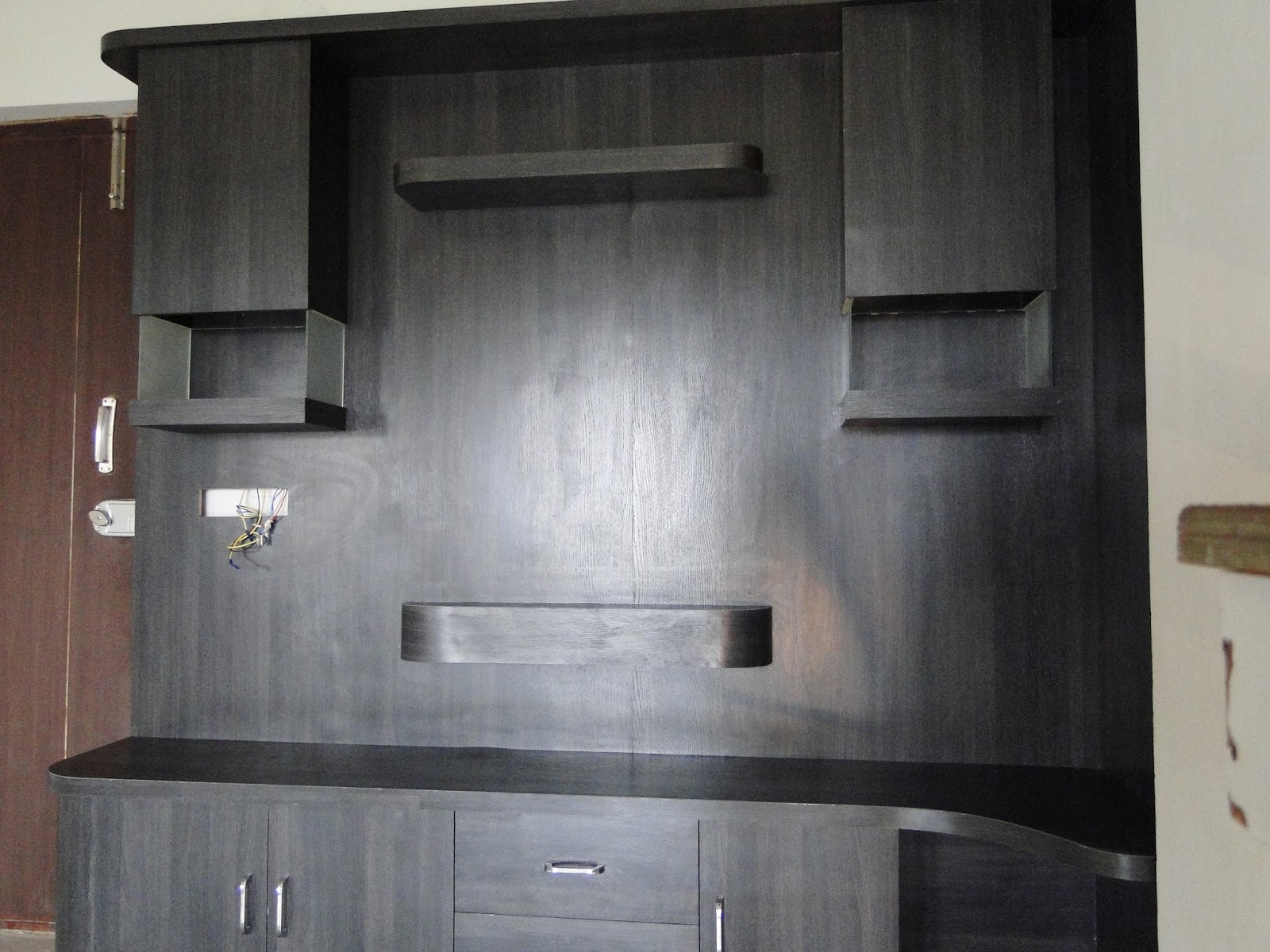 Surendar Sharma Modular Furniture Woodwork Dsr Greenfields