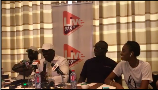 Sarkodie is the only Ghanaian artiste to reach the top – Akon