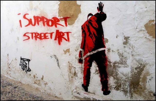 Graffiti character weihnachtsmann, graffiti frohe weihnachten