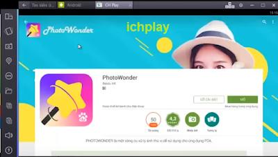 Tải PhotoWonder Online Cho PC & Cài Trên Máy Tính, Laptop Dễ Dàng f