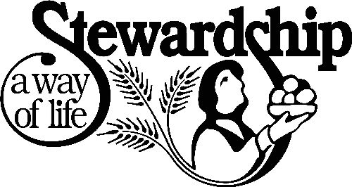 Ordinary Time: Stewardship