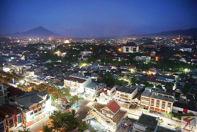 """Manado, """"Hidden Paradise"""" Indonesia"""