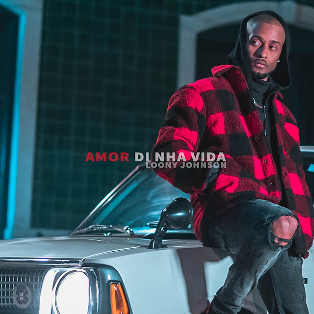Loony Johnson - Amor Di Nha Vida (Kizomba).mp3