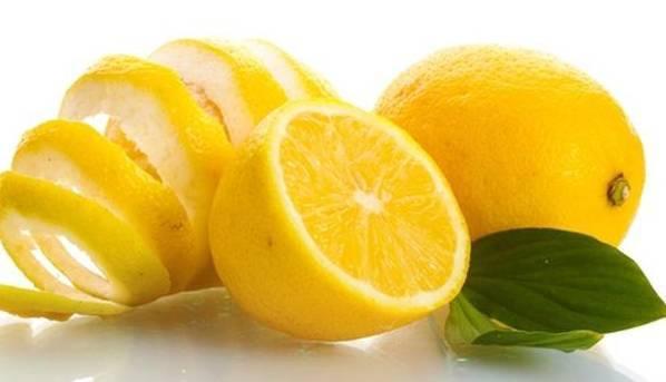 Cara memutihkan kertiak dengan lemon
