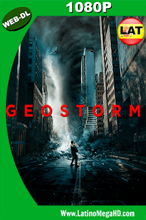 Geo-Tormenta (2017) Latino HD WEB-DL 1080P - 2017
