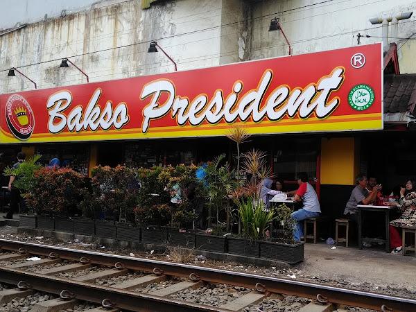 Bakso President : Kuliner Ikonik Kota Malang, Bagaimana dengan Rasanya?