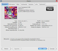 Maroon 5 Overexposed Deluxe Version Itunes Plus Aac M4a ...