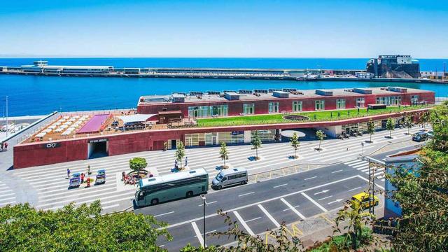 Khách sạn với hướng view biển cực đẹp