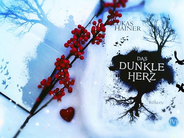 Das dunkle Herz von Lukas Hainer