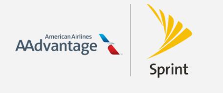 Sprint Is Ending American Airlines AAdvantage Miles Program Perk