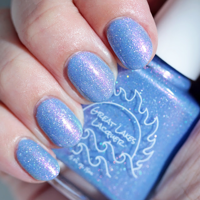 Great Lakes Lacquer I Left My Heart In Houghton v2