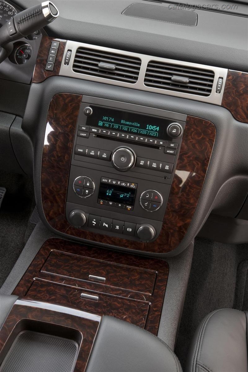 صور سيارة جى ام سى سييرا 2012 - اجمل خلفيات صور عربية جى ام سى سييرا 2012 - GMC Sierra Photos GMC-Sierra-2012-28.jpg