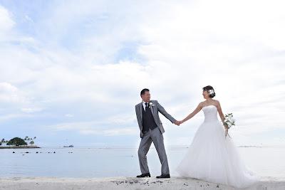 Oahu Wedding Photo