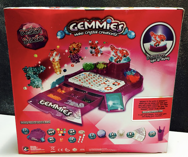 Gemmies Design Studio by Tech 4 Kids