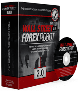 WallStreet Forex Robot Discount Coupon
