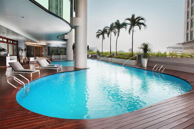 Tips Staycation di Hotel  Semasa Pandemic