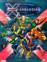 Assistir X-Men: Evolution (2000) Online