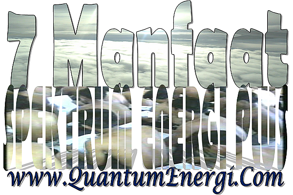 gambar 7 manfaat quantum energi spektrum energi plus