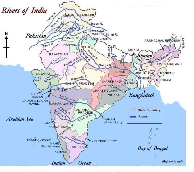 Peninsular Plateau of India | Essay and Complete information | Map