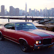NEW YORK CLASSIC CAR TOUR! Available NOW!