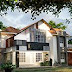 2 Different Villa Designs in Single Plan