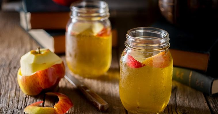 Health Benefits Of Apple Cider Vinegar Natural News