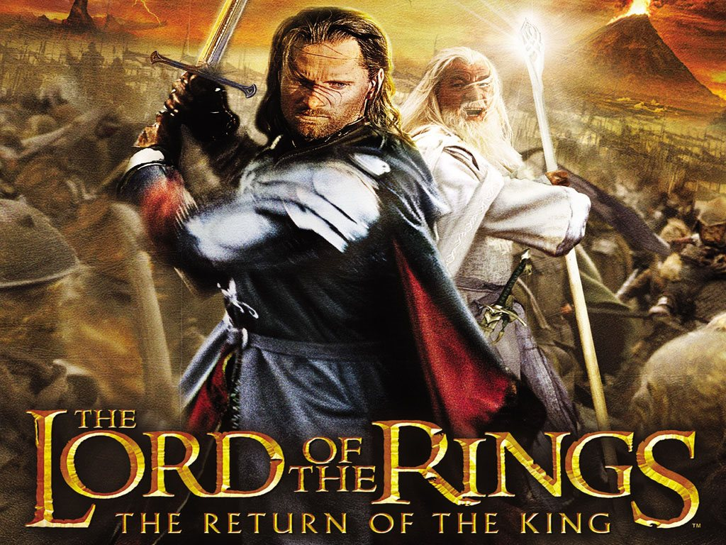 Lotr Return Of The King Free Online