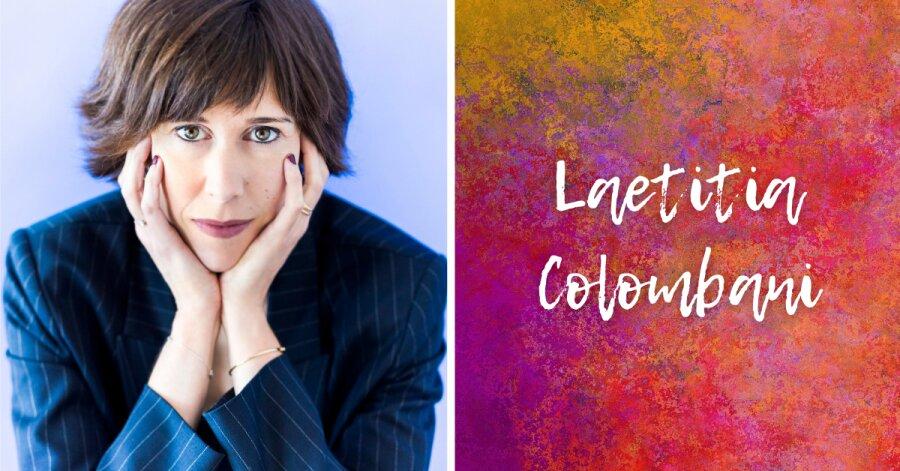 Laetitia Colombani