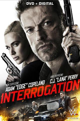 Interrogation [2016] [DVDR] [NTSC] [Latino]
