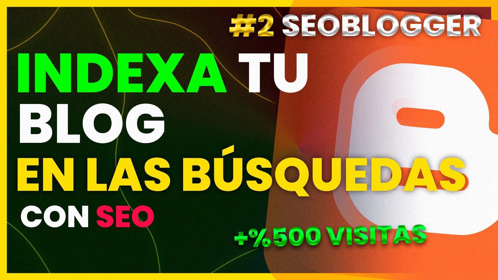 Como indexar blog en google y bing 2020