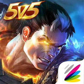 Download MOD APK Heroes Evolved Latest Version