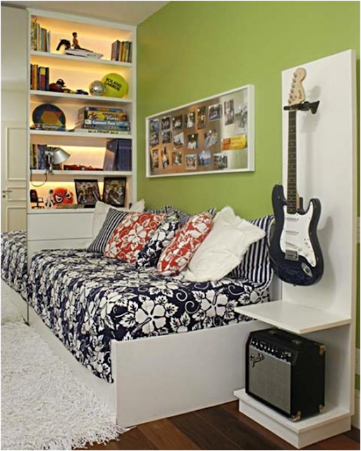 Big Bedroom: Key Interiors By Shinay: Big Boys Bedroom Design Ideas