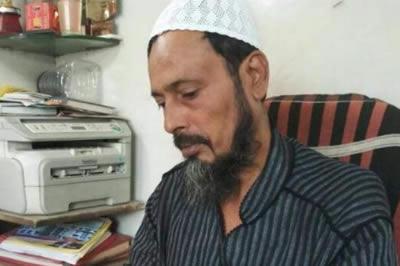 Abdul Malbari