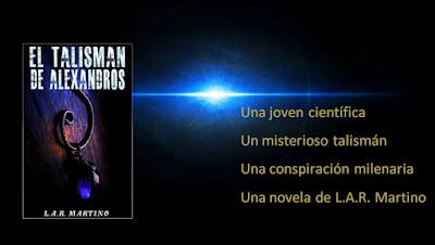 https://www.amazon.es/El-talismán-Alexandros-R-Martino-ebook/dp/B00HW9QLHI
