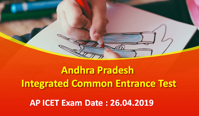 AP ICET Admit Card 2019 released: Here's How Candidates Download Admit Card