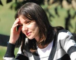 Јелена Цветковић | ОБРИСИ ЖИВОТА