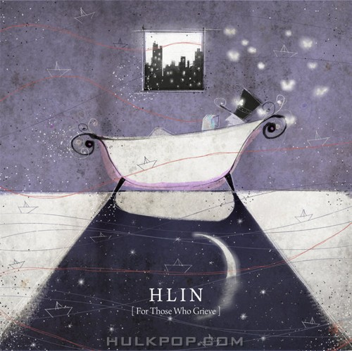 HLIN – For Those Who Grieve