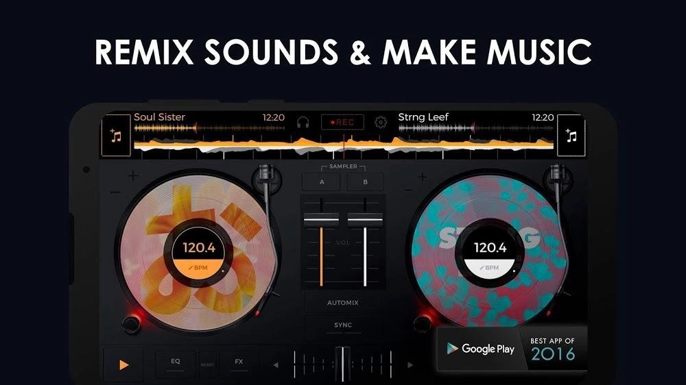 edjing Mix (Premium)