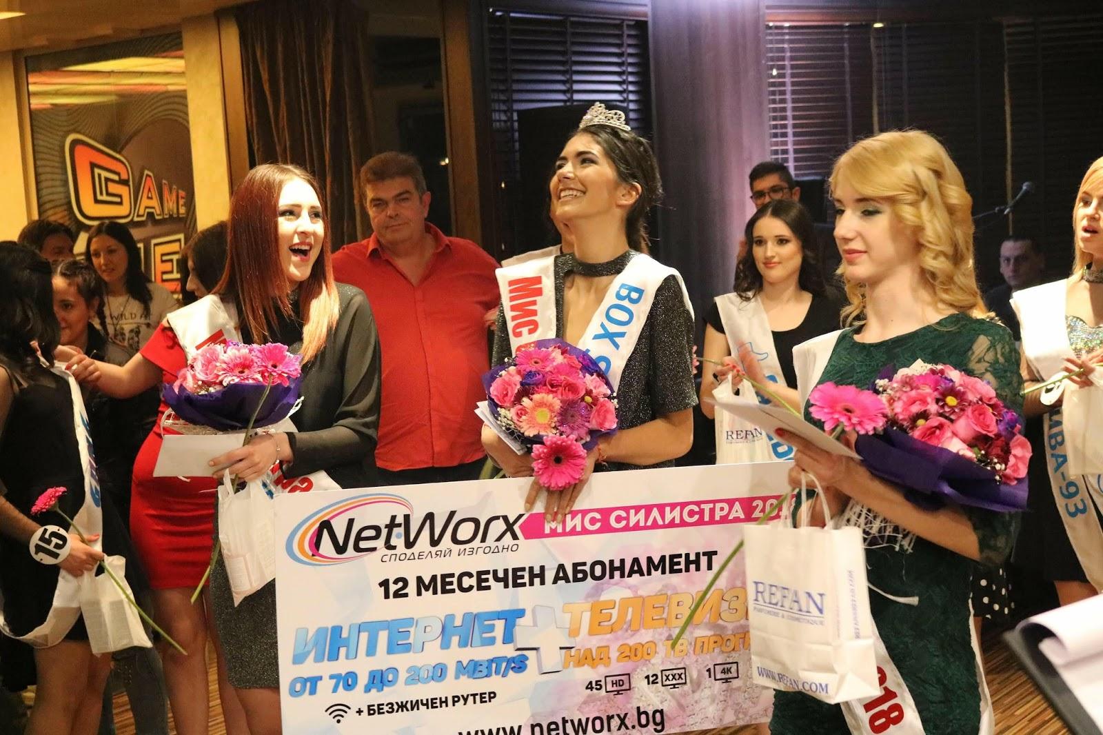 Конкурсът за момичета е забавен, интересен и информативен