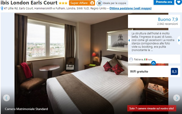 OFFERTE MARZO A LONDRA: 4 giorni in eccellente hotel più volo da ...
