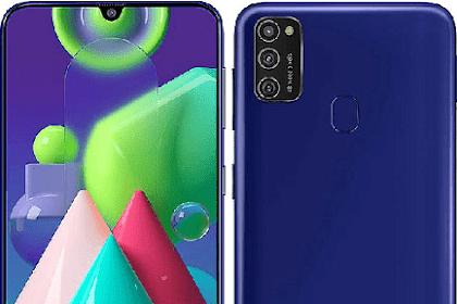 Samsung Galaxy M21 indonesia, Detail Harga dan Ulasan Spesifikasi